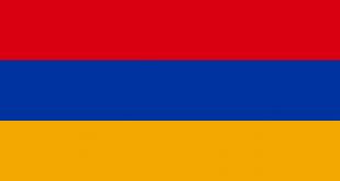 لغات روزمره ارمنی