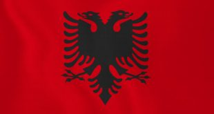 لغات کاربردی آلبانیایی